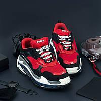 Взуття Balenciaga Triple S 39