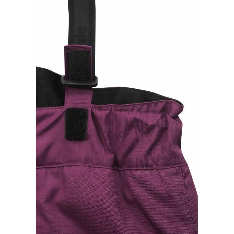 Фиолетовые брюки Taila для девочки Lassie 128* (722733.9-4840)