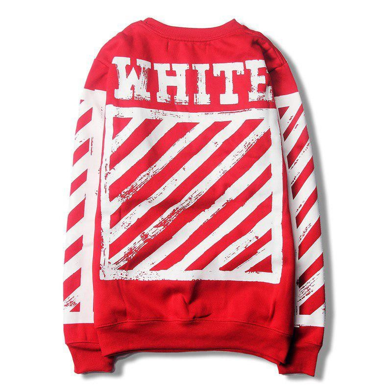 Світшот Off-White winter M