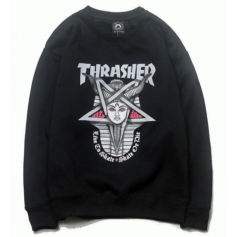 Світшот Thrasher winter M