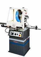 Отрезной полуавтоматический станок MACC TA 400 S для резки профилей из алюминия и цветных металлов (ИТАЛИЯ)