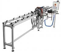 Специальные труборезные машины AXXAIR Specific machines