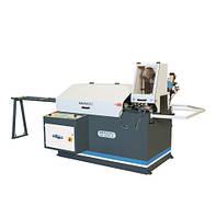Отрезной полуавтоматический станок MACC TA 400 А для резки профилей из алюминия и цветных металлов (ИТАЛИЯ)