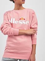 Світшот Ellesse pink L
