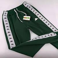 Штани Kappa green M