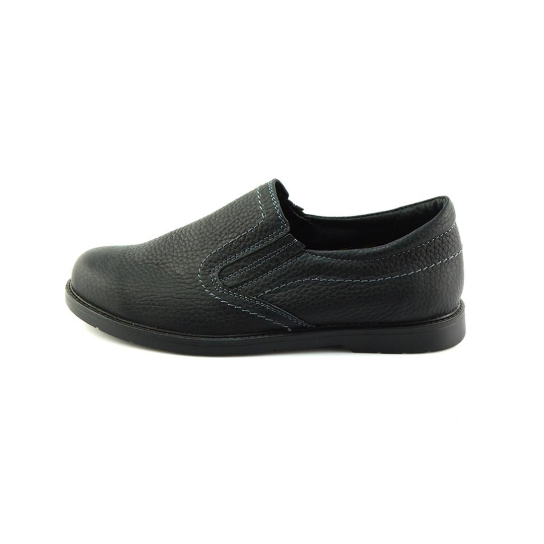 Туфлі Braxton 252 KBE2 558663 Black