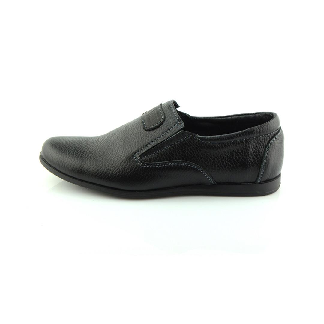 Туфлі Braxton 370 Glossy S21 558944 Black