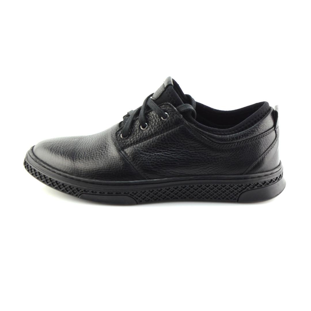 Туфлі Detta 833 B2W 559297 Black