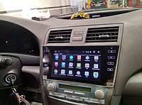 Штатная магнитола Toyota Camry 2/32gb 8-ми ядерная  Android 8.1 Allwinner T8, фото 5
