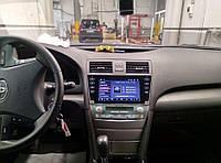 Штатная магнитола Toyota Camry 2/32gb 8-ми ядерная  Android 8.1 Allwinner T8, фото 6