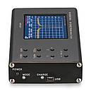 """Arinst SSA-TG R2 портативный анализатор спектра с 3,2"""" цветным сенсорным экраном, фото 4"""