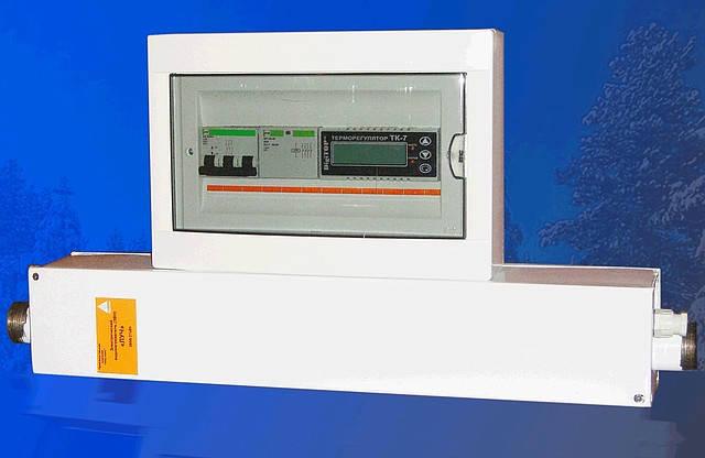 Электродный котел «Луч» 27 кВт, 380 В - отопление 378 кв.м., фото 2