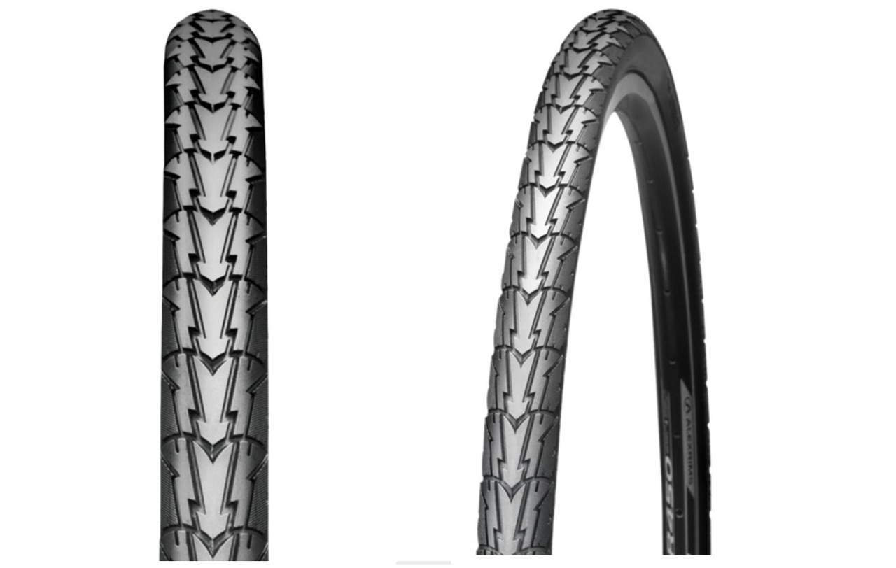 Покрышка велосипедная 700х35 (37-622) D-884 Deestone (Таиланд)
