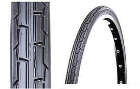 Покрышка велосипедная 28x1 5/8x1 3/8 (37-622) D-801 Deestone (Таиланд)