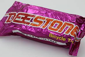 Камера велосипедная 26x1.9/2.125 TR4A Deestone (Таиланд), фото 2