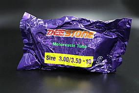 Мотокамера відмінної якості 3.00/3.50-10 Deestone THAILAND (Yamaha, Honda, Suzuki )
