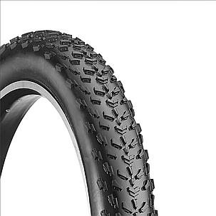 Покрышка велосипедная для FAT BIKE шипованная хорошего качества 26х4.00 LV-1003 INNOVA, фото 2