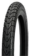 Покрышка (шина) отличного качества, универсальный протектор  2,75-17 (80/90-17) Deestone D-809 TT