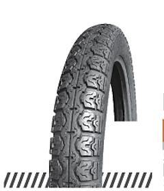Покришка (шина) відмінної якості, універсальний протектор 2,50-17 (70/90-17) OCST DX-041 TT