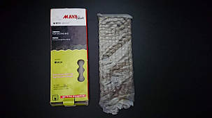Велосипедная цепь MAYA M30,1/2x3/32, 116 звеньев, фото 2