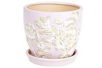 Вазон керамический BonaDi RM2-023