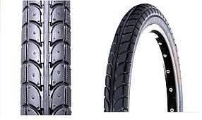 Покрышка велосипедная антипрокол 5mm Puncture Protection дорожная 26х2,00 (54-559) D-817 Deestone (Таиланд)