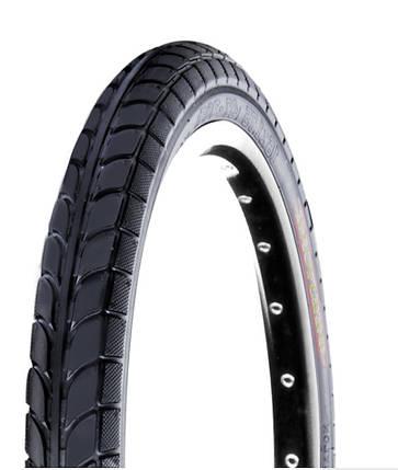 Покрышка велосипедная антипрокол 5mm Puncture Protection дорожная 26х2,00 (54-559) D-817 Deestone (Таиланд), фото 2