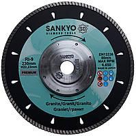 Диск обрезной SANKYO RI (115÷230)