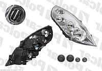 Фара прав Renault Master 3, Opel Movano B 10-14-