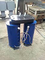 Подвесной электромагнитный сепаратор ЭП-40, П-40М