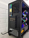 Игровой ПК + монитор 23''  Intel Core i5 4570, GTX 1060 3Gb, DDR3 8Gb, 500Gb, фото 3