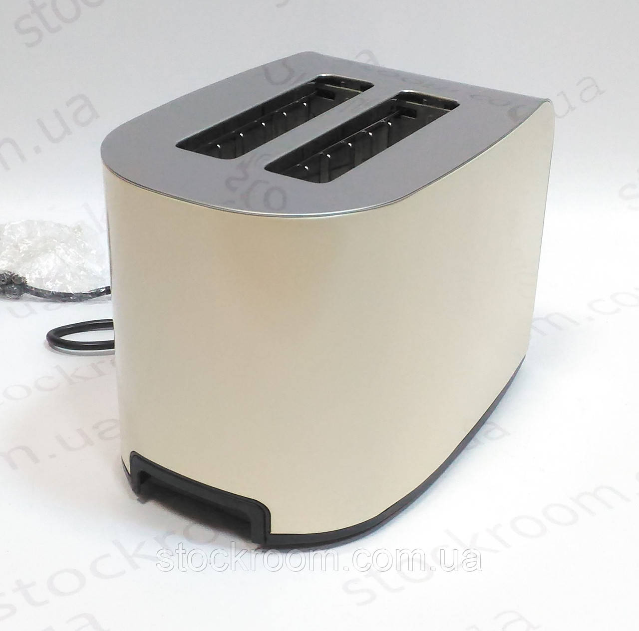 Тостер электрический бежевый Silver Crest