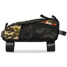 Сумка на раму Acepac Fuel Bag L Камуфляж
