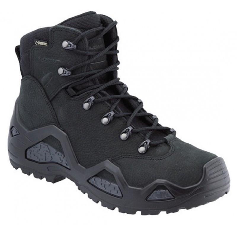 Ботинки LOWA Z-6N GTX С (Black) 310682/0999