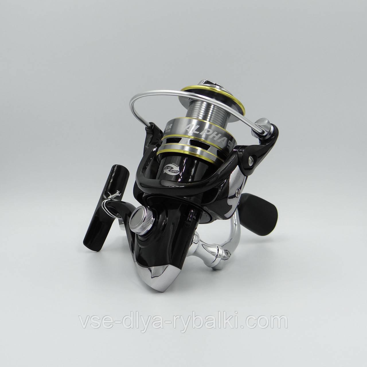 Катушка Gladiator Alpha 3000