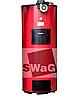 Твердотопливный котел длительного горения SWaG 30 кВт