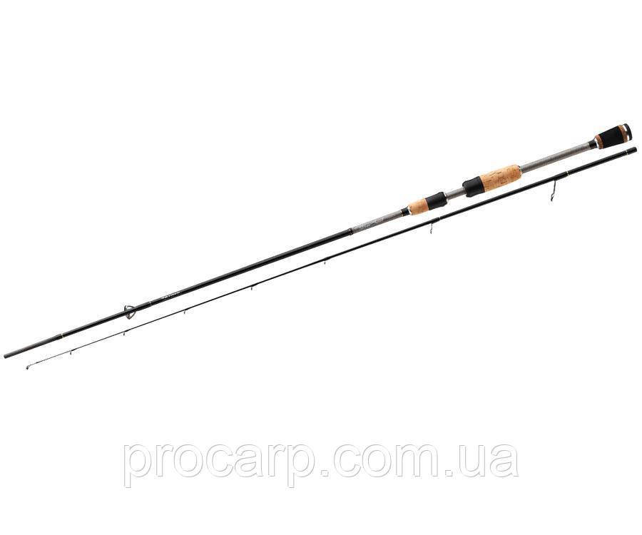 Спиннинговое удилище Daiwa Silver Creek Ultra Light Spin 2.35м 3-14г