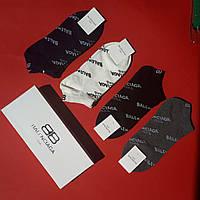 Шкарпетки Balenciaga Balenciaga Короткі