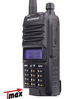 Рация, радиостанция Baofeng BF-A58S (трёхдиапазонная, 5 ватт, аккумулятор 2800 mAh.)