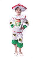 Детский карнавальный костюм Мухомора