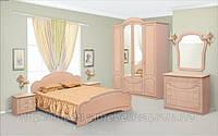 """Спальня """"Камелия"""" (Свiт меблiв)без матраса и каркаса, фото 1"""