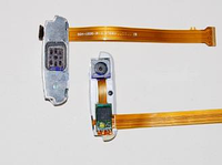 Камера Samsung U600 со шлейфом