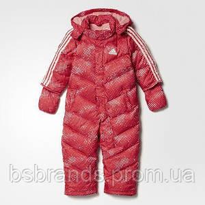 Детский зимний комбинезон Adidas Down (Артикул:CE4928)