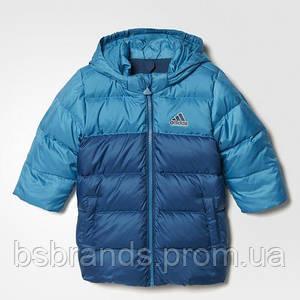 Детская зимняя куртка Adidas I Snow Down Jacket (Артикул:CE4925)