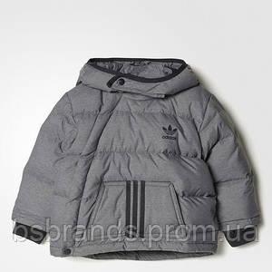 Детский пуховик Adidas Originals (Артикул:BQ4279)