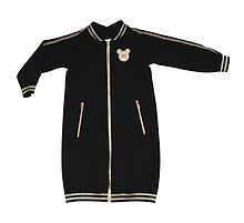 Одежда для девочек тм Моне бомбер р-ры 116