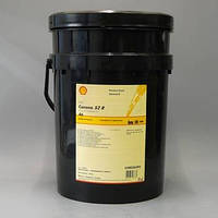 SHELL масло компрессорное Corena S2 R 46 / Shell Corena D 46 олива компресорна - 20 л