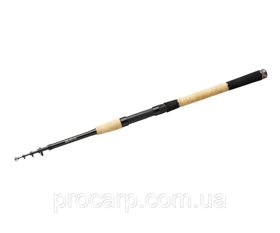 Спиннинговое удилище Daiwa Megaforce Tele 2.7м 10-40г New2019