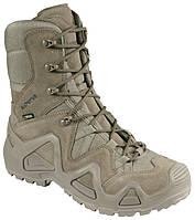 Ботинки тактические LOWA Zephyr GTX HI TF Coyote 310532/0736