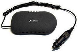 Автомобильный очиститель-ионизатор воздуха ZENET XJ600